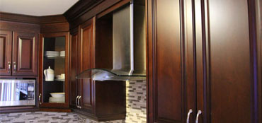 What's the Difference Between Solid Wood vs MDF Custom Cabinets?